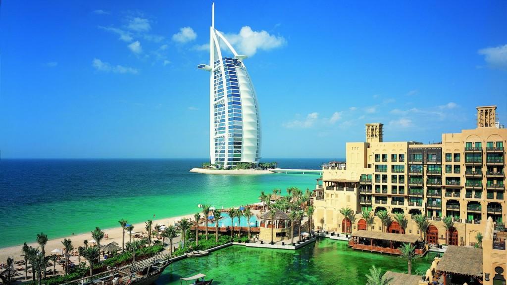 Dubái 1024x576 Información para viajar a Dubái
