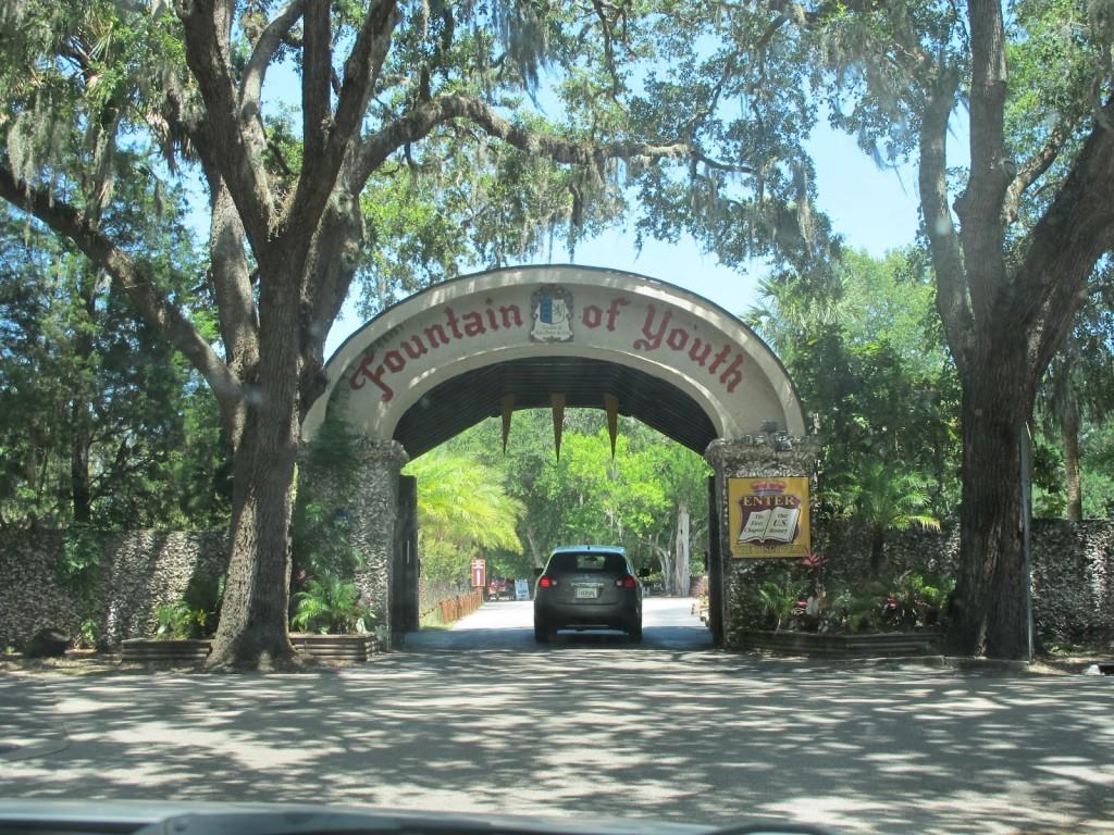 Fuente de la Juventud 1024x768 San Agustín la ciudad más española y antigua de USA