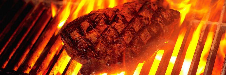 carne a la parrilla1 Los mejores lugares en el mundo para comer carne