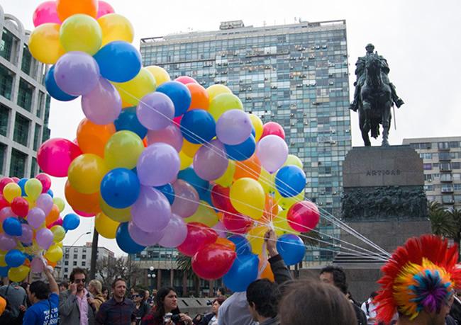 montevideo gay Oferta turística para el turismo gay en Montevideo, Uruguay